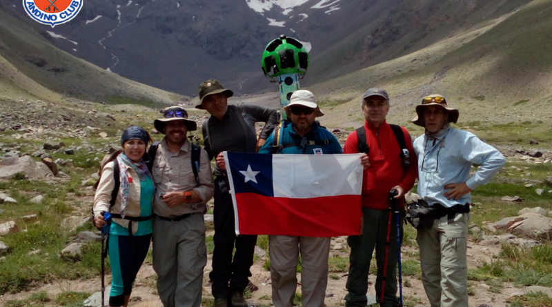 Pronto – Memorable Proyecto Google Trekker 2016 – 2017
